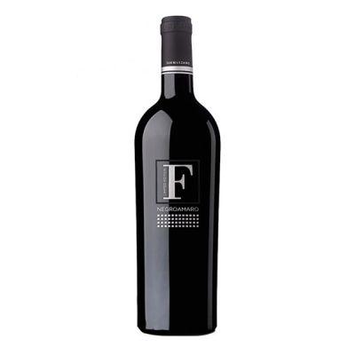 Rượu vang Ý F Negroamaro Limited Edition