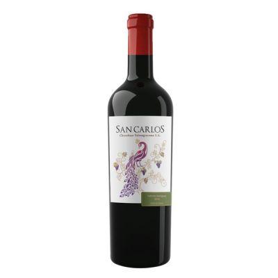 Rượu vang San Carlos
