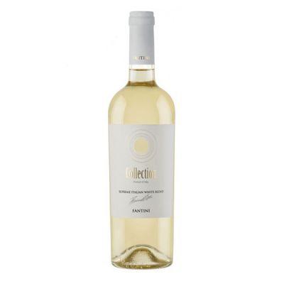 Rượu Vang Ý Fantini Collection White Blend