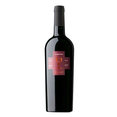 Rượu Vang Ý Armentino Rosso Salento