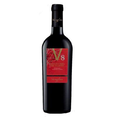 Rượu Vang V8 Varvaglione 1921