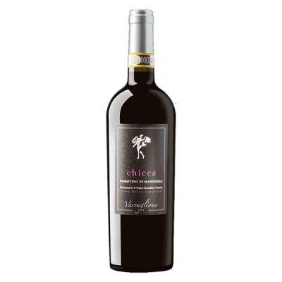 Rượu vang Chicca Primitivo di Manduria