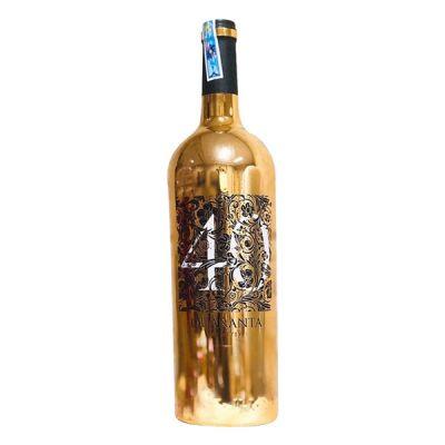 Rượu Vang Ý 40 Quaranta Primitivo