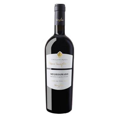 Rượu Vang Ý Collezione Privata Negroamaro
