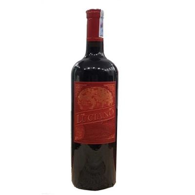 Rượu vang Luciano Limited Edition Negroamaro 15,5% Hảo Hạng