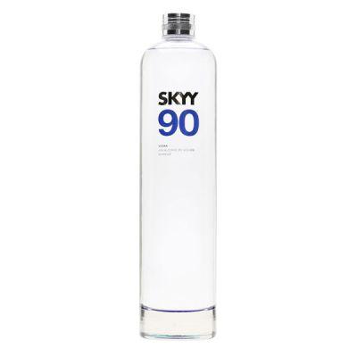 Rượu vodka Skyy 90 - premium vodka