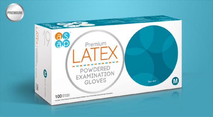 PREMIUM LATEX