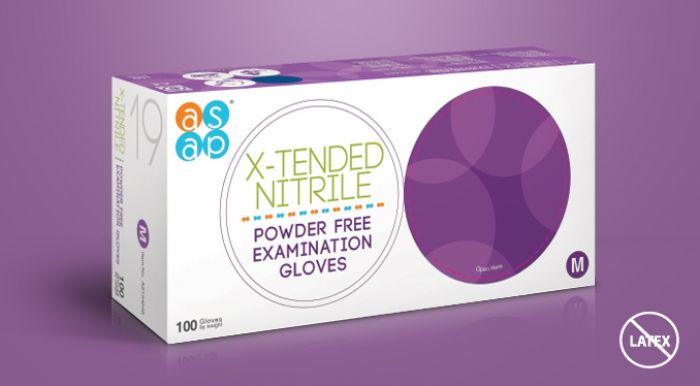 X-TENDED NITRILE
