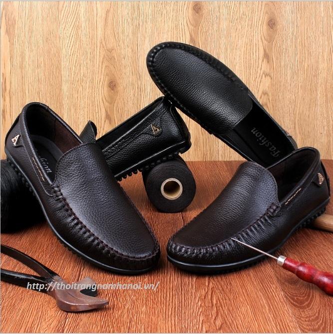 Giày lười nam 43 ( sp có tại 1096 đường Láng)
