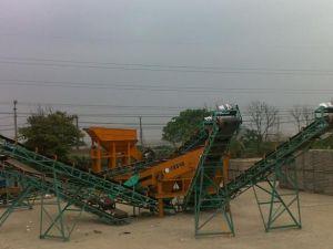 Dây chuyền sản xuất đá