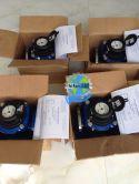 Đồng Hồ Đo Nước Thải Zenner Coma WI Qn90 DN80