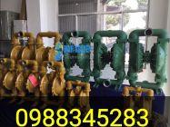 Máy Bơm Màng Marathon MPB 1/4 TT3K