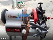 Máy ren ống ASADA Beaver 80
