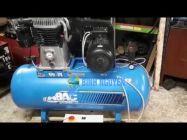 Máy nén khí ABAC B7900S/900 Tandem(20HP)