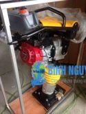 Máy đâm cóc RM80 động cơ Honda Liên Doanh.