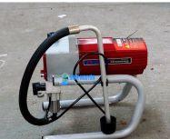 Máy phun sơn , phun matit H966 chạy điện