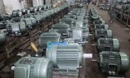 Động cơ điện VIHEM 3K160S4