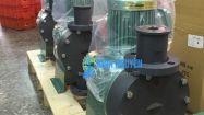 Bơm Định Lượng NIKKISO AHA52 PVC