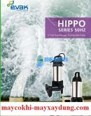 Máy Bơm Chìm Nước Thải Evak HIPPO-200
