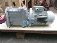 Động Cơ giảm Tốc Dolin DLRVM 7,5Kw-1/35