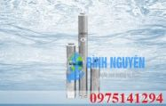 Bơm hỏa tiễn 4 inch NTP SWS250-82.2 20