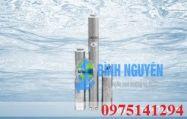 Bơm hỏa tiễn 4 inch NTP SWS250-205.5 20