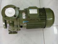 Bơm Ly Tâm Trục Ngang Saer IR65-250NB