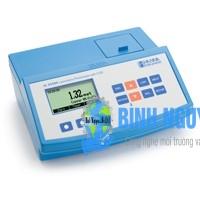 Máy quang để bàn đo COD và một số chỉ tiêu HI83214