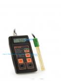 Thiết bị đo nhiệt độ và độ ẩm cầm tay HI9564