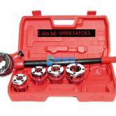 Bộ dụng cụ làm ren ống bằng tay SD705