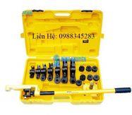 Bộ uốn ống bằng tay HHW-25S
