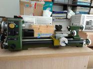 Máy Tiện Mini CNC PD400
