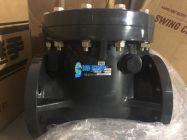 Van 1 chiều Nhựa PVC (Swing Check Vavle) DN65