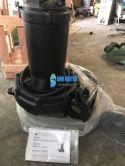 Máy bơm nước thải EBARA 65DL51.5