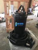 Máy bơm nước thải EBARA 80DL51.5