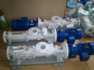 Bơm Trục Vít Bellin ER 210C/KW (screw pumps Bellin ER210C/KW)