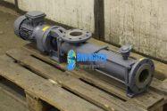 Bơm Trục Vít Bellin LG 400 C/PRW (screw pumps LG 400 C/PRW)