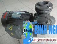 Máy Bơm Tubin NTP HTP225-2.37 20