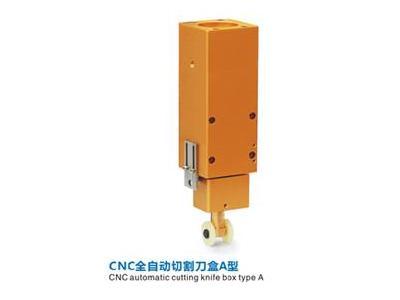 Hộp dao cắt kính CNC - A