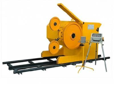 máy cắt mỏ DWS