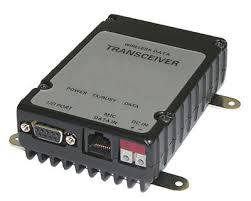 VHF/UHF Wireless Data Transceiver