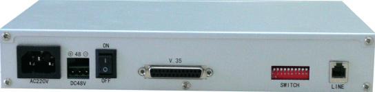 AN-GSHDSL-V35 modem
