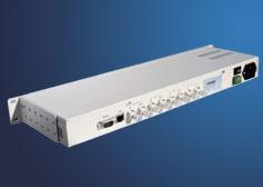 G.703 converter – E3 to 16 E1 multiplexer