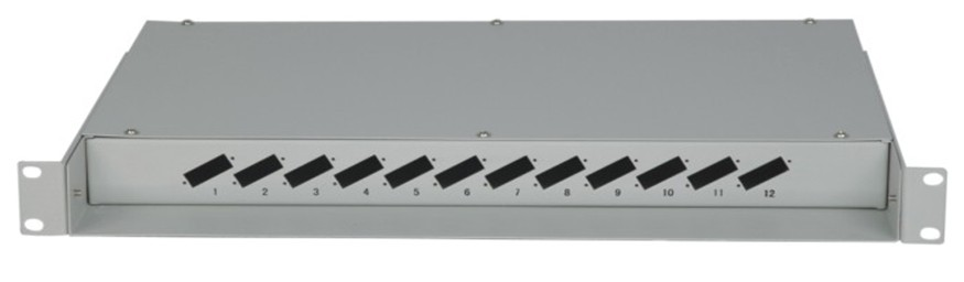 AN-FDB-05-SC12 optical fiber distribution panel
