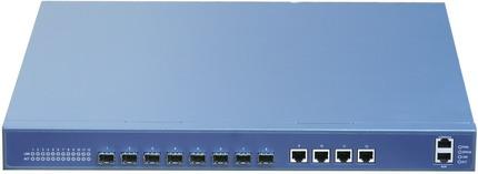 AN-L3-4012ST 8 Port Gigabit SFP X 4 Port Gigabit Tx Layer 3 Gigabit Routing Switch