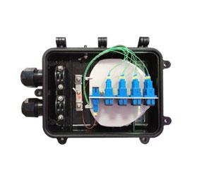 Outdoor PLC Splitter PLC Splitter