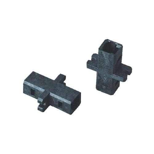 MTRJ duplex adapter