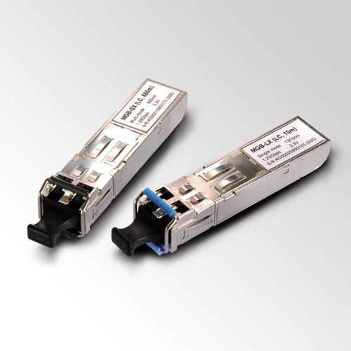 Bộ thu phát MGB-Series 1000Base-SX / LX SFP Transceiver