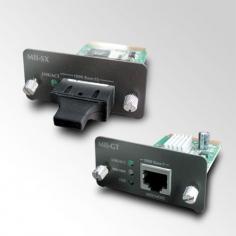 Mô-đun chuyển đổi 100Base-FX / 1000Base-SX / LX Mô-đun MII-Module