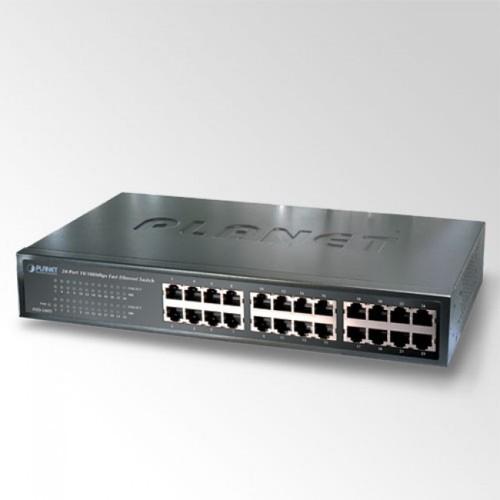 Chuyển mạch Ethernet Base-TX 24 cổng 10/100 FSD-2405